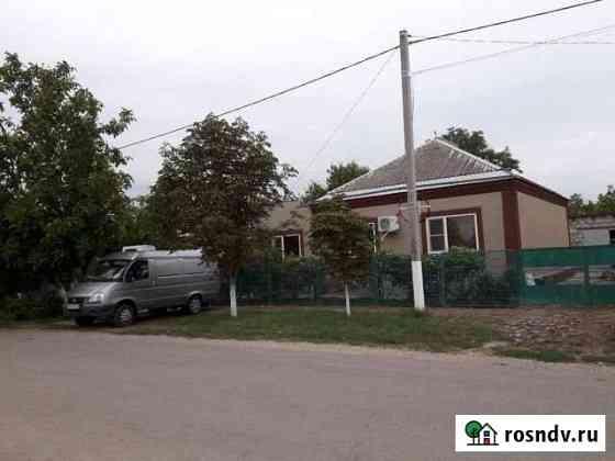 Дом 115 м² на участке 12 сот. Бриньковская