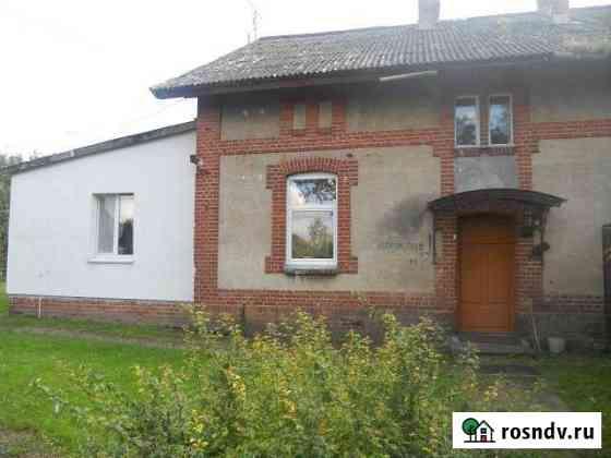 Дом 127.5 м² на участке 15 сот. Гусев