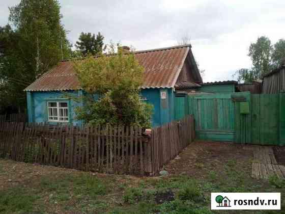 Дом 30 м² на участке 27 сот. Шарыпово