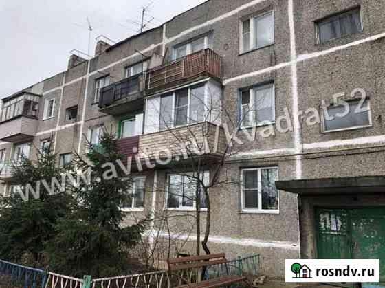 2-комнатная квартира, 48 м², 3/3 эт. Память Парижской Коммуны