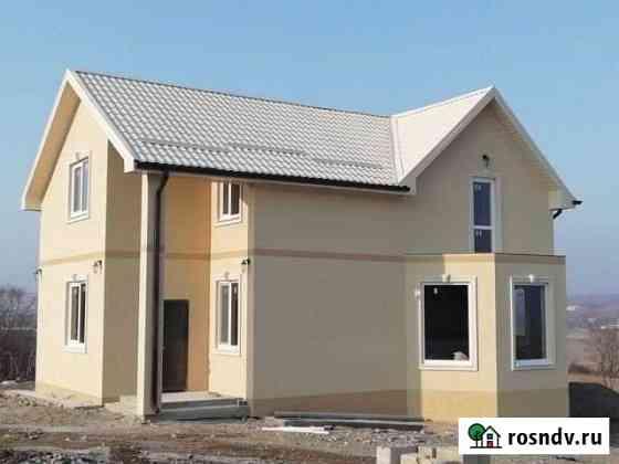 Дом 150 м² на участке 5 сот. Раевская