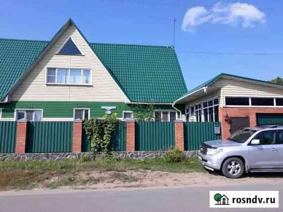 Дом 200 м² на участке 8 сот. Лесосибирск