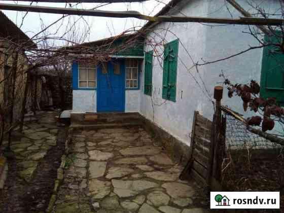 Дом 47 м² на участке 38 сот. Светлоград