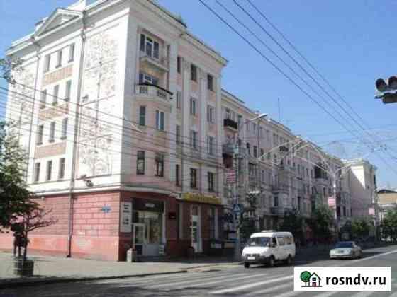 Комната 10 м² в 1-ком. кв., 2/5 эт. Красноярск