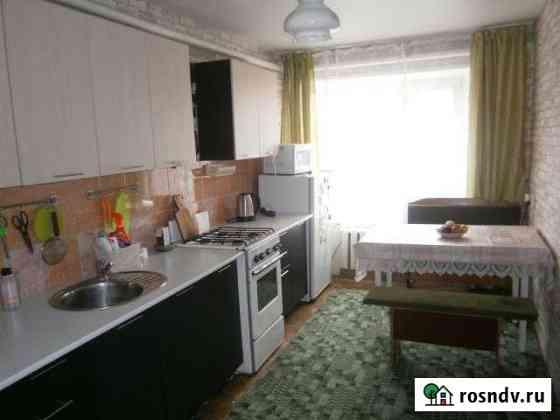 3-комнатная квартира, 69.3 м², 1/1 эт. Завьялово
