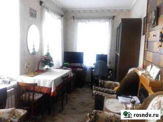 2-комнатная квартира, 48.8 м², 2/2 эт. Слободской