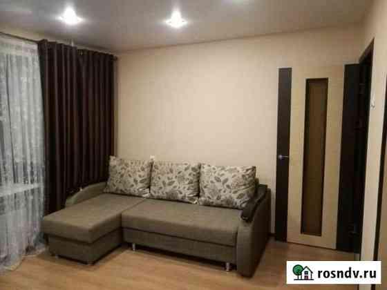 1-комнатная квартира, 32.2 м², 2/5 эт. Емва