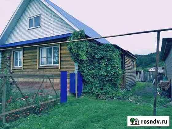 Дом 72 м² на участке 22 сот. Камские Поляны