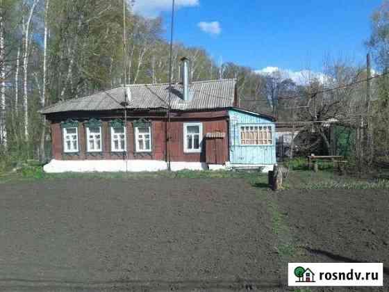 Дом 59.8 м² на участке 7.5 сот. Ряжск