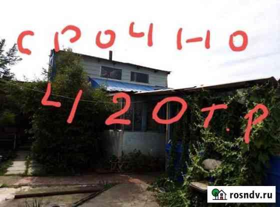 Дом 65 м² на участке 15 сот. Краснокаменск