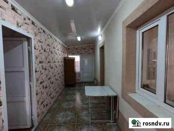 Дом 100 м² на участке 17 сот. Вышестеблиевская