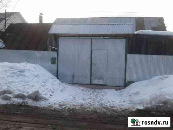 Дом 58.1 м² на участке 16.3 сот. Зеленодольск