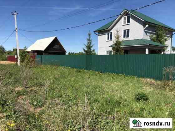 Дом 174 м² на участке 15 сот. Александров