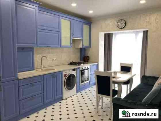 1-комнатная квартира, 42 м², 1/5 эт. Янтарный