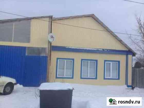 Дом 80 м² на участке 15 сот. Назарово