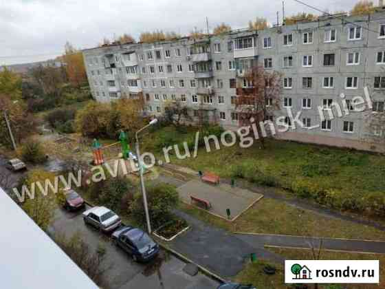 2-комнатная квартира, 48 м², 5/5 эт. Ногинск