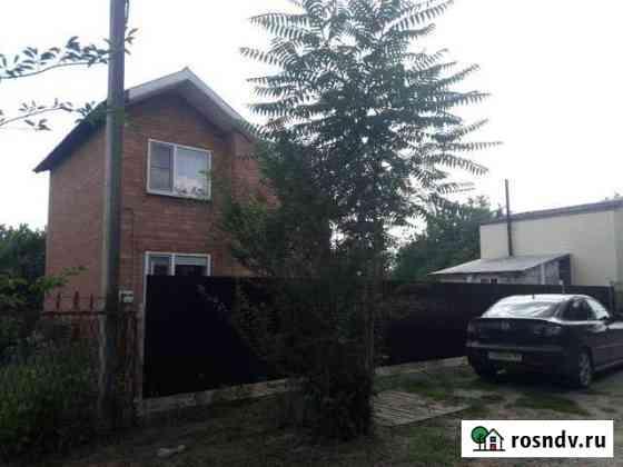Дом 45 м² на участке 4 сот. Казанская
