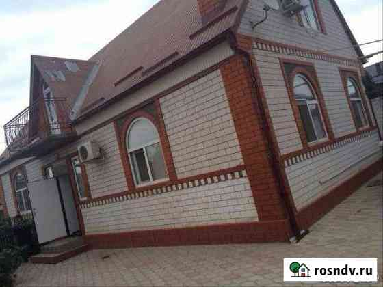 Дом 110 м² на участке 10 сот. Кизилюрт