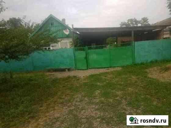 Дом 54 м² на участке 15 сот. Кочубеевское