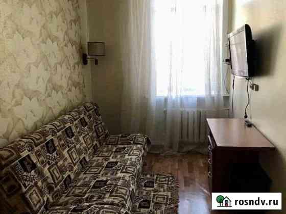 Комната 10 м² в 5-ком. кв., 4/4 эт. Хабаровск