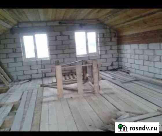 Дом 97 м² на участке 10 сот. Белоозёрский