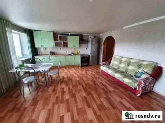3-комнатная квартира, 59 м², 1/2 эт. Майма