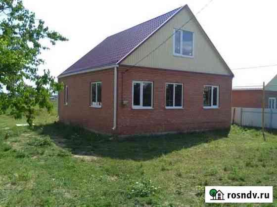 Дом 110 м² на участке 37 сот. Целина
