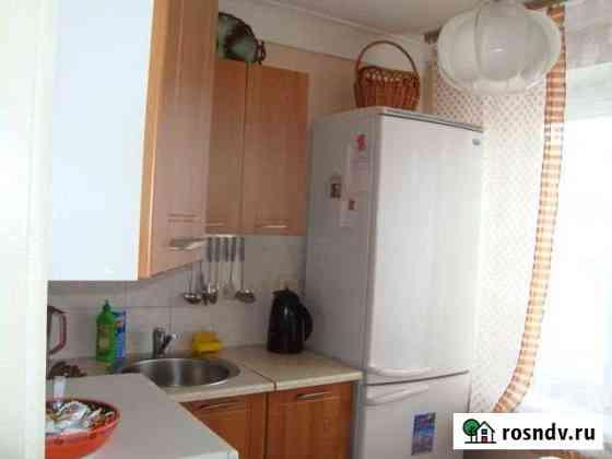 3-комнатная квартира, 59 м², 3/3 эт. Воркута