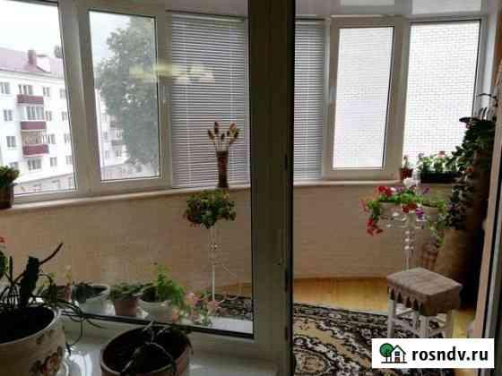 2-комнатная квартира, 56 м², 4/6 эт. Зеленодольск