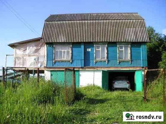 Дом 160 м² на участке 14 сот. Протвино