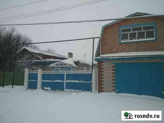 Дом 100 м² на участке 30 сот. Муслюмово