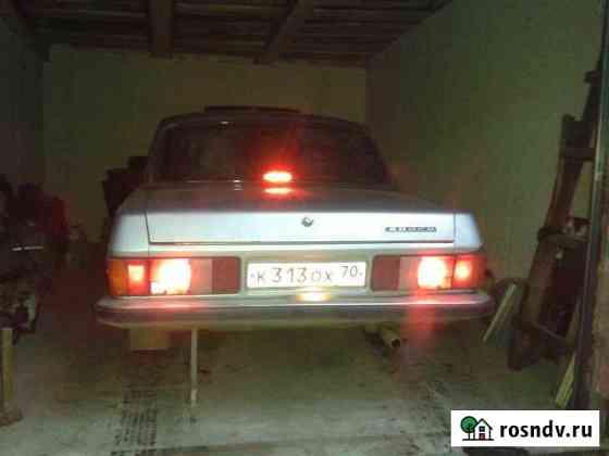 Гараж 30 м² Томск
