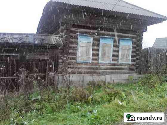 Дом 20 м² на участке 14 сот. Орда