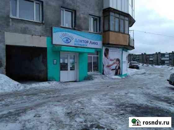 Помещение свободного назначения, 88.6 кв.м. Мурманск