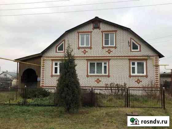 Дом 159 м² на участке 13 сот. Дальнее Константиново
