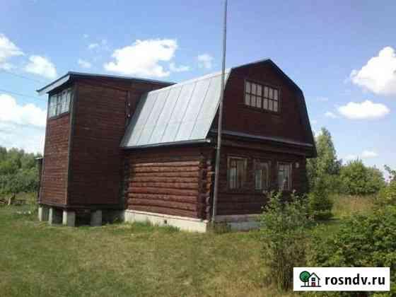 Дом 110 м² на участке 32.6 сот. Кольчугино