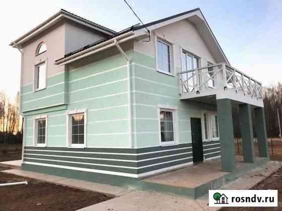 Коттедж 146 м² на участке 11 сот. Боровск
