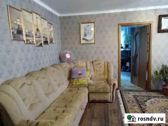 4-комнатная квартира, 61.3 м², 4/5 эт. Алексеевка