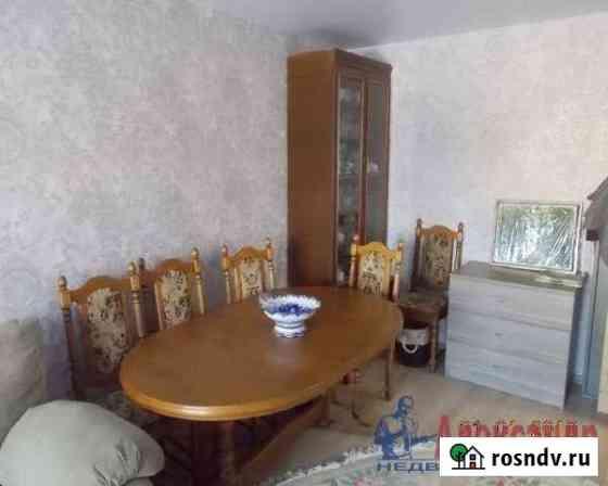 3-комнатная квартира, 78 м², 2/2 эт. Романовка