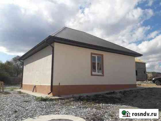 Дом 100 м² на участке 5 сот. Раевская