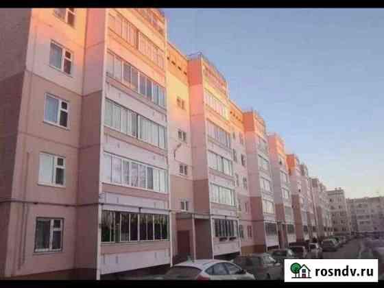 3-комнатная квартира, 68.7 м², 4/5 эт. Гамово