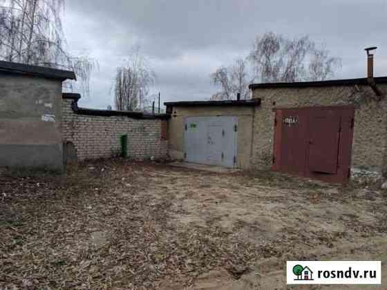 Гараж 30 м² Нововоронеж