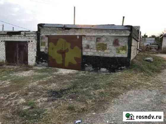 Гараж >30 м² Безенчук