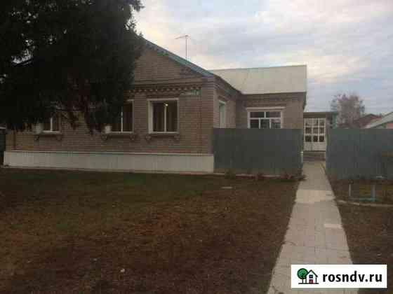 Дом 124.5 м² на участке 13 сот. Стройкерамика