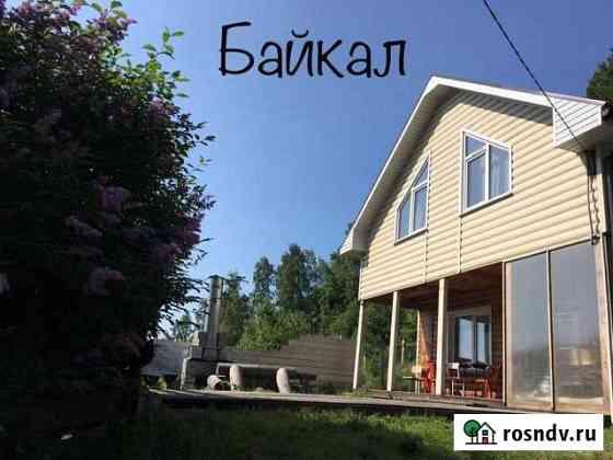 Дом 130 м² на участке 6 сот. Иркутск