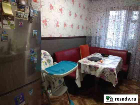 3-комнатная квартира, 71 м², 1/3 эт. Фокино