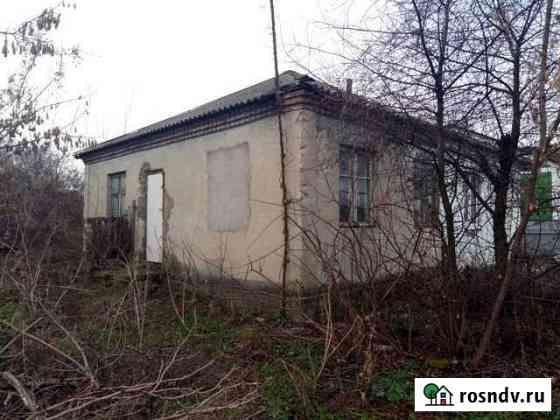 Дом 40 м² на участке 4 сот. Губкин