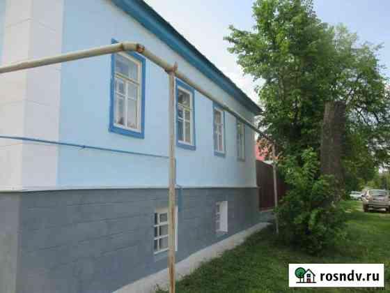 Дом 100 м² на участке 6.5 сот. Ливны