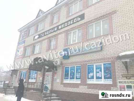 Магазин, 598.8 кв.м. Краснослободск