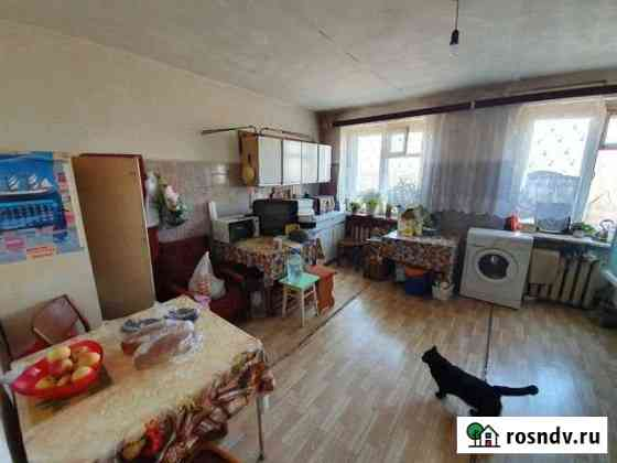 Комната 18 м² в 1-ком. кв., 3/3 эт. Белгород